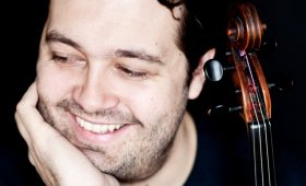 LAWRENCE POWER (VIOLIN & VIOLA), VERTAVO QUARTET & SIMON CRAWFORD-PHILLIPS (PIANO)