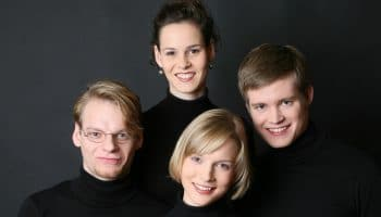 NOTOS STRING QUARTET