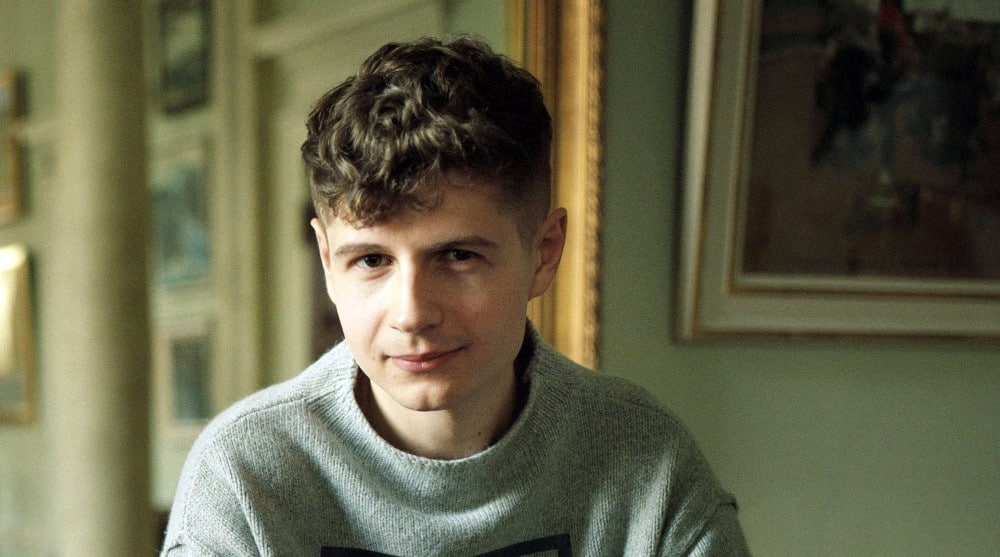 PAVEL KOLESNIKOV (PIANO)