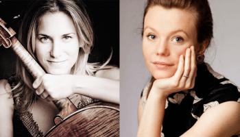 Gemma Rosefield & Clare Hammond