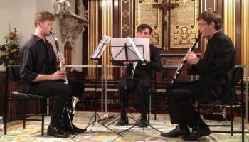 BASSET HORN CONCERT AFTER 2014 AGM