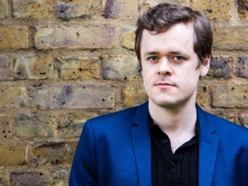 Benjamin Grosvenor (piano)