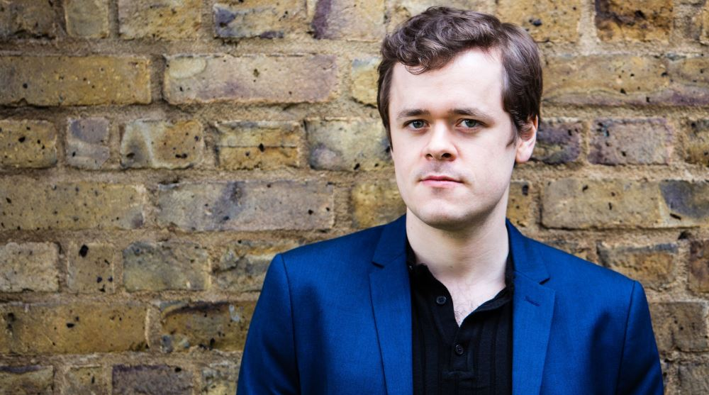 Benjamin Grosvenor (piano)