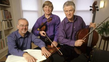 Cropper Welsh Roscoe Trio