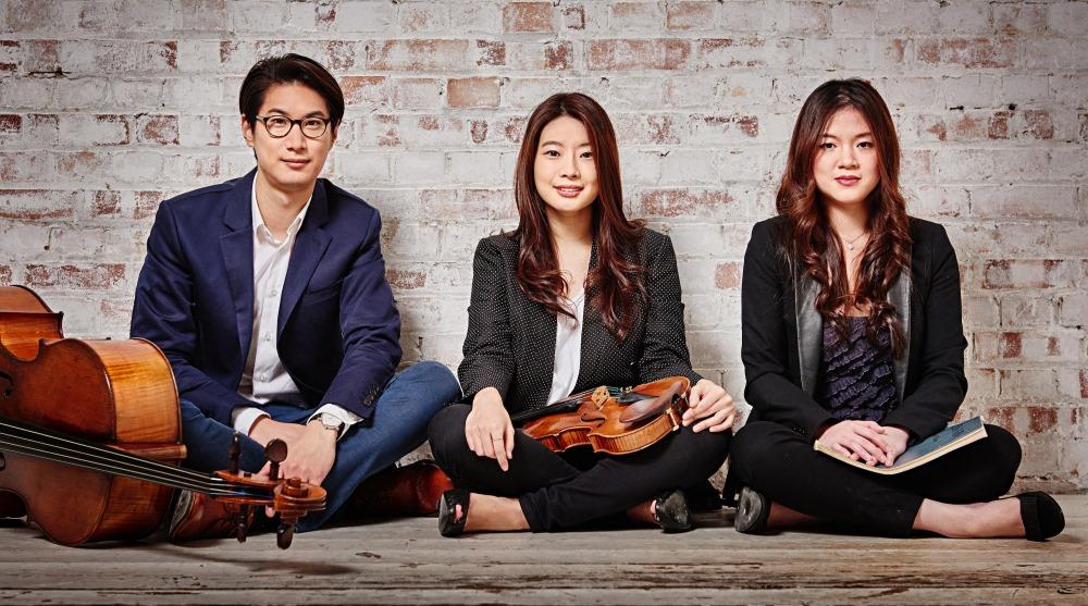 Fournier Piano Trio