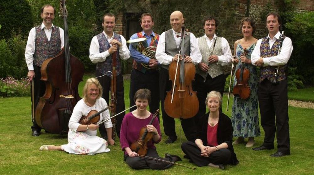 Gaudier Ensemble