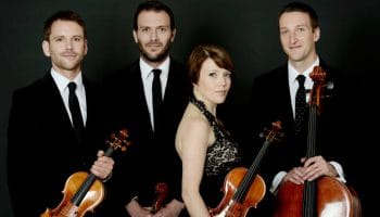 HEATH STRING QUARTET