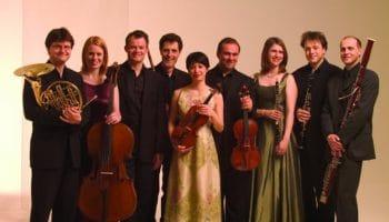 London Conchord Ensemble