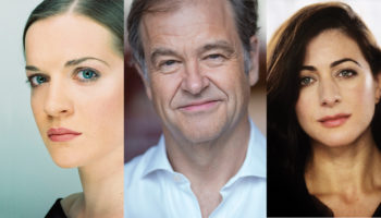 Tre Voci (Ruby Hughes – soprano, Natalie Clein – cello, Julius Drake – piano)
