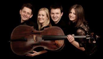 Brodowski Quartet